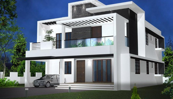 Beautiful Kerala Home Designs Interior Top