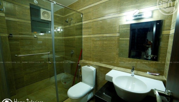 Highly advanced contemporary home interior design home for Bathroom designs in kerala