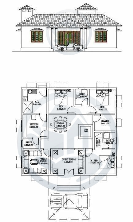 High Quality 1650 Square Feet Amazing And Beautiful Kerala Home Designs Plan