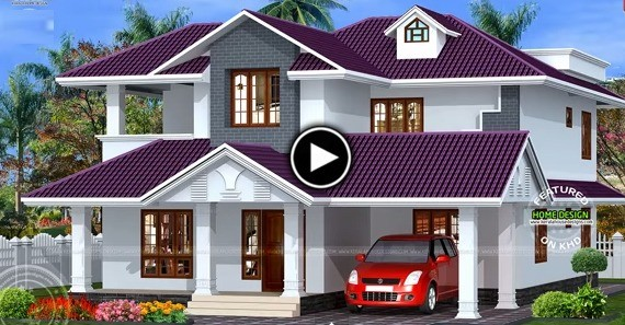 New home designs 2015 for Latest house designs 2015