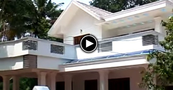 Beautiful low cost home vastu as best homes of kerala Low cost interior design for homes in kerala