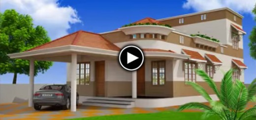 Architecture House Plans Compilation April 2015