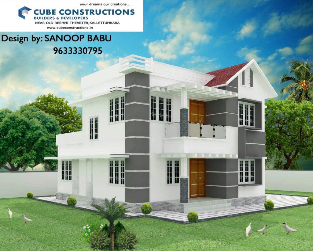Cube Constructions Home Interiors