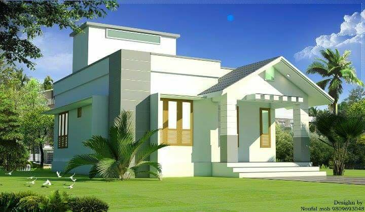 800 sq ft 2bhk single floor home plan for 1000 sq ft 2bhk house plans