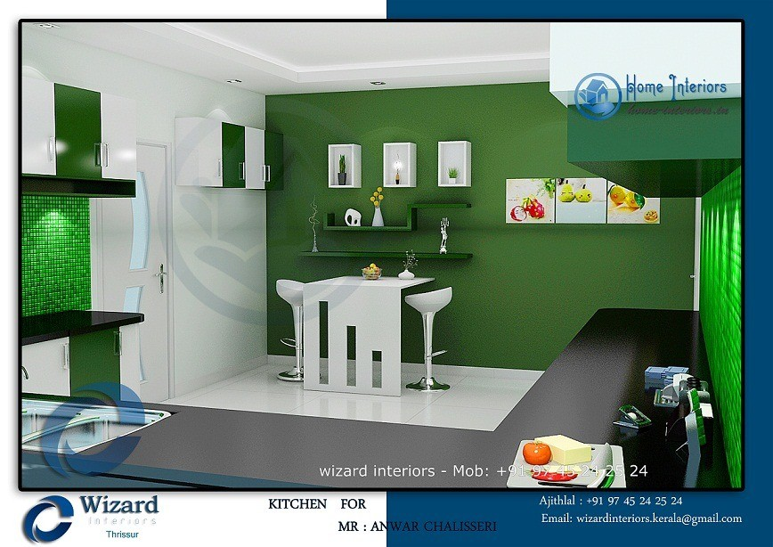 kerala home interior design. Picturesque Kerala Home Interior Designs