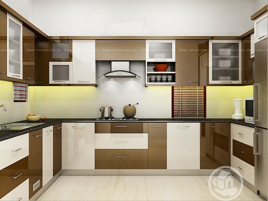 Red optima plywood kerala home interior design home interiors - House interior images ...