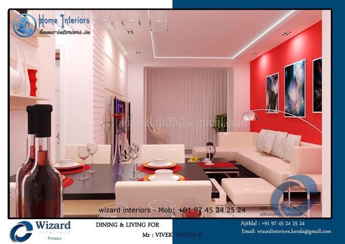 living room dining kitchen interior designs home interiors