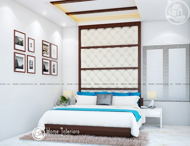 Amazing Modern Style Kerala Home Interior Design