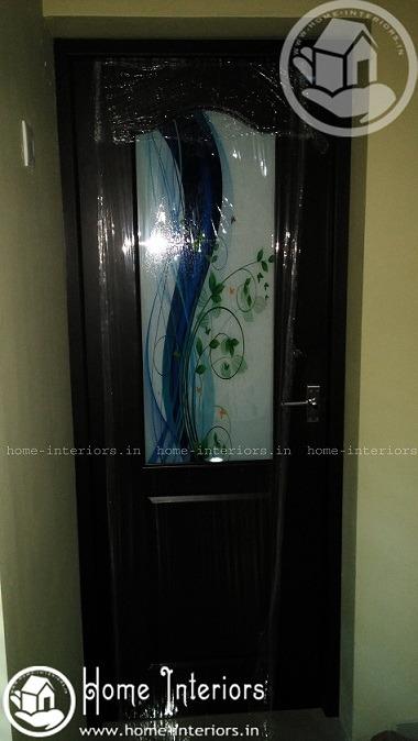 Tremendous Modern Kerala Fiber Door Designs Home Interiors