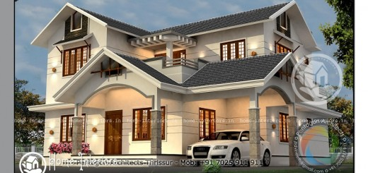 Home interiors page 26 of 69 kerala home designs for Latest home design 2016