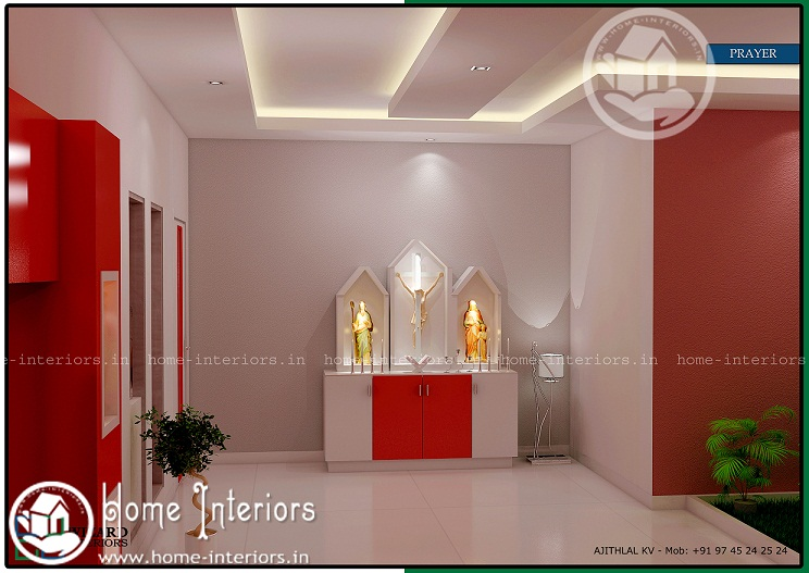Kerala Home Interior By Amazing Master Piece Of Designs Interiors