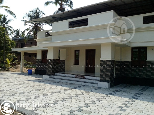 Kerala Home Flooring Designs Home Design And Style