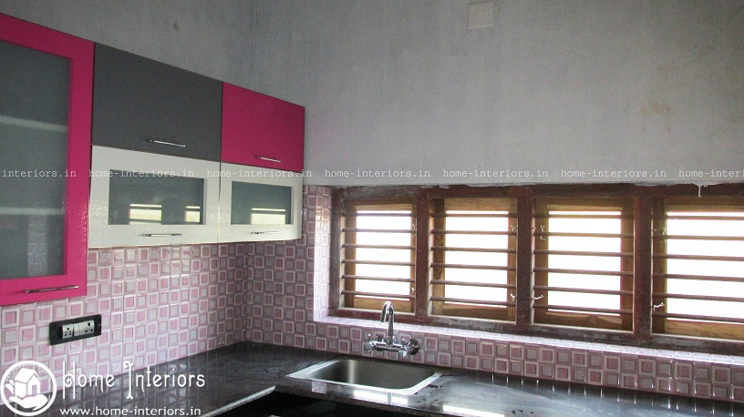 excellent large kitchen design | Excellent Contemporary Modular Kitchen Home Interior Design