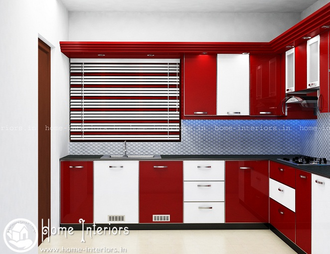 exemplary and amazing modular kitchen home interior design