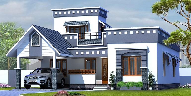 Modern Kerala House Design 2016 At 2980 Sq Ft: ഒറ്റനില വീടിൻറെ പ്ലാൻ ആവശ്യപ്പെട്ടവക്കായി