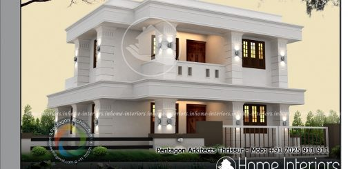 1001 sq ft 1500 sq ft archives home interiors for 4 bhk villa interior design