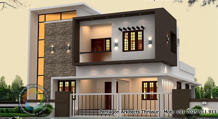 1914 Square Feet Excellent And Amazing Kerala Home Designs Facebook