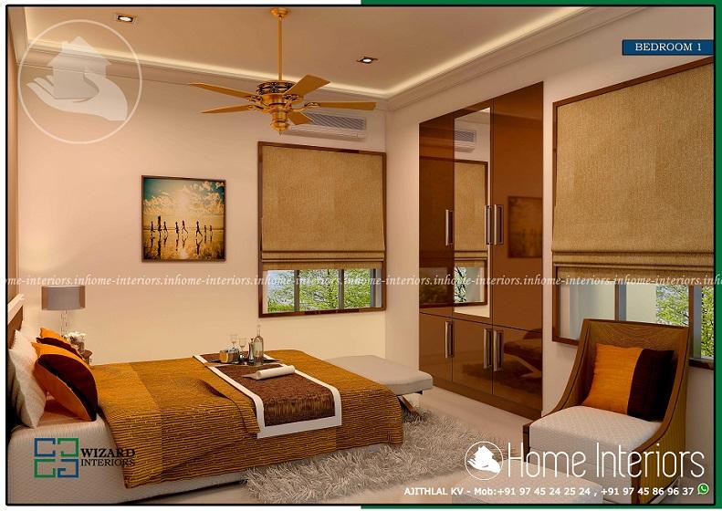 Incredible Bedroom Contemporary Budget Home Interior Design Part 85