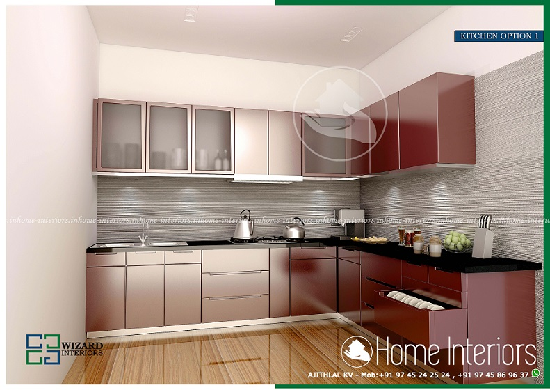 Budget Interior Design kitchen contemporary budget home interior design