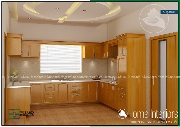 Excellent Contemporary Living, Dining, Kitchen, Bedroom Interior Designs