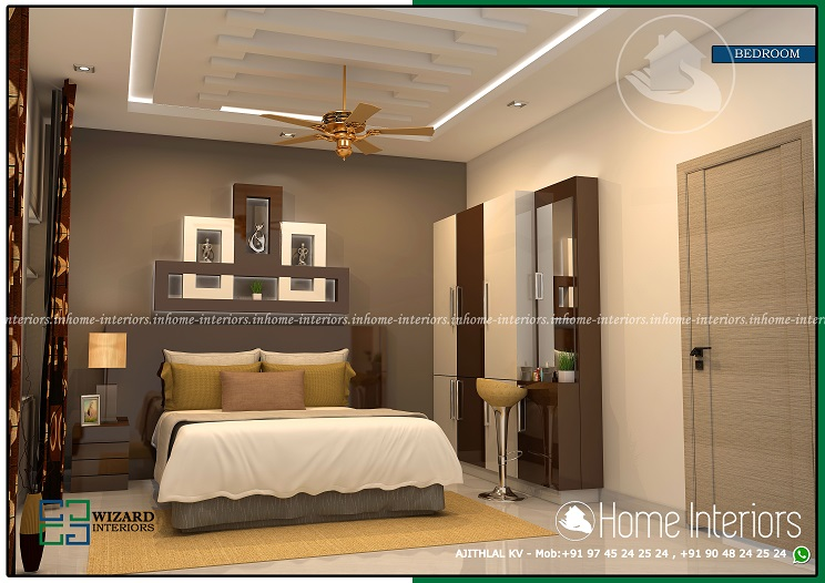 Amazing contemporary home bedroom stair interior design - Best bedroom with balcony interior ...