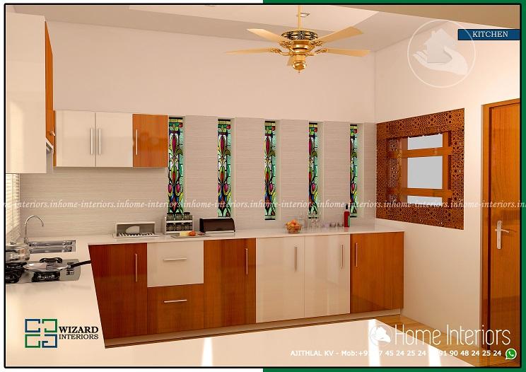 Marvelous Bedroom Stair Living Dining Kitchen Home Interior Design