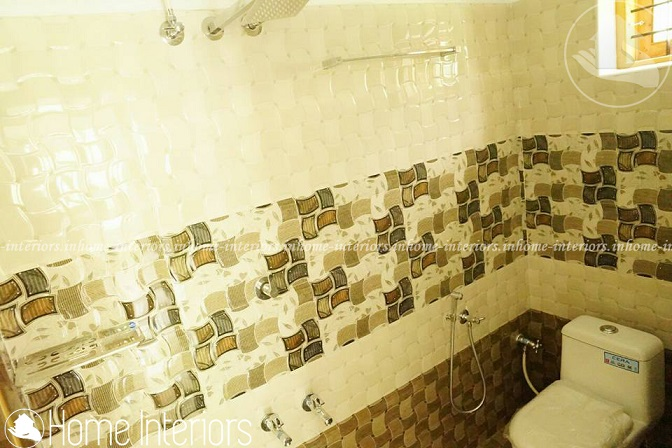 bathroom design kerala style 1600 square feet double floor 3 bhk modern home design