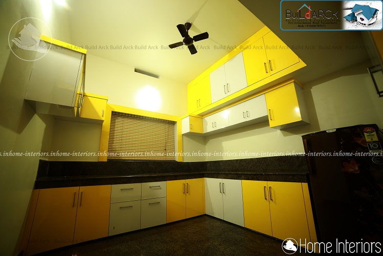 2150 Square Feet Double Floor Contemporary Home Design