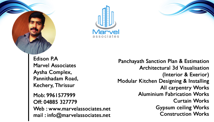 marvel associates