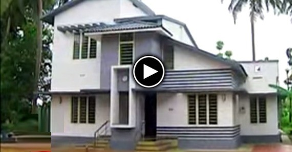 Beautiful Home Design for 20 Lakh [1600 SQ , BH3]