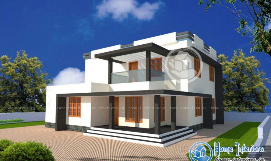 Kerala 2015 Model Home Design..