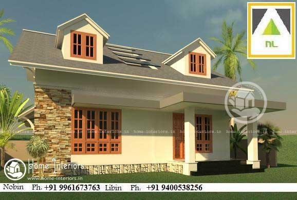 1451 Square Feet Amazing And Beautiful Kerala Home Designss