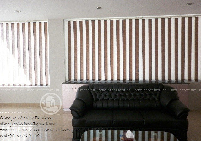 Highly Advanced Modern Home Curtain Interiors