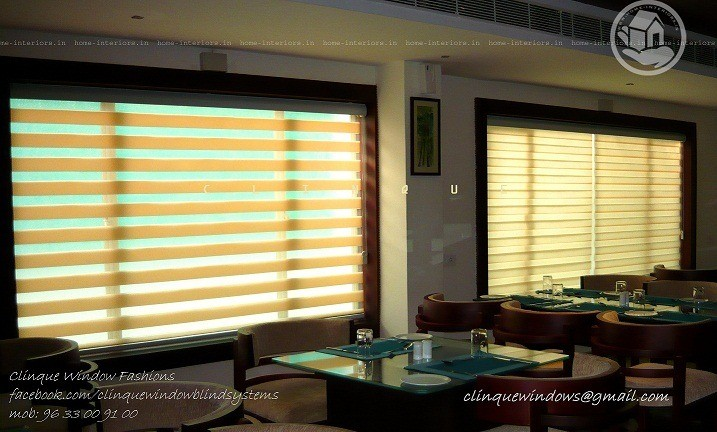 Highly Advanced Modern Home Curtain Interiors