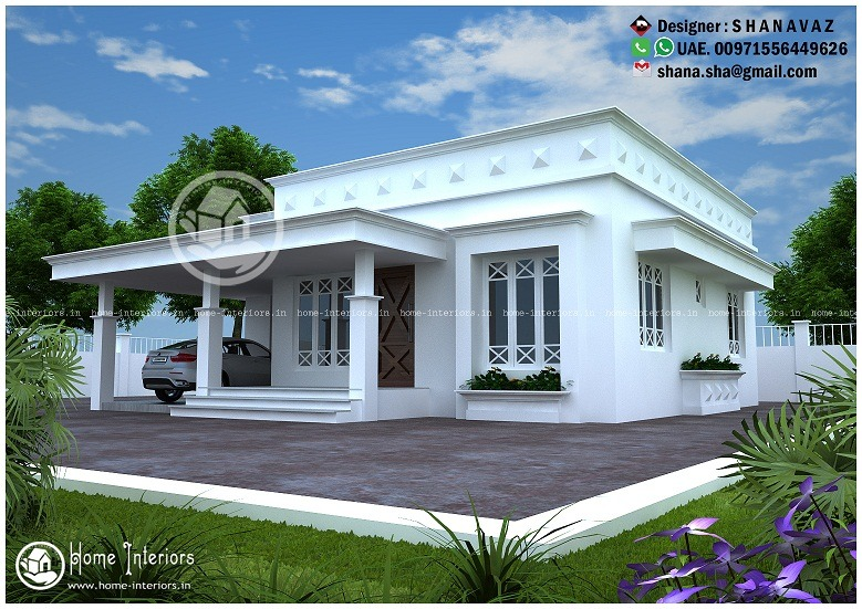 home designing. 1055 sq ft single floor contemporary home design Home Designingsurprising  new homes in kerala 97 for your designing Nice Design Designs Entrancing Best