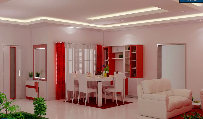 Amazing master piece of home interior designs home interiors for Kerala homes interior designs