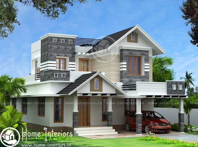 Limited Offer Project Issued With Contemporary Home Designs