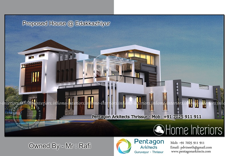 3501 sq ft 4000 sq ft archives home interiors for 4000 sqft homes