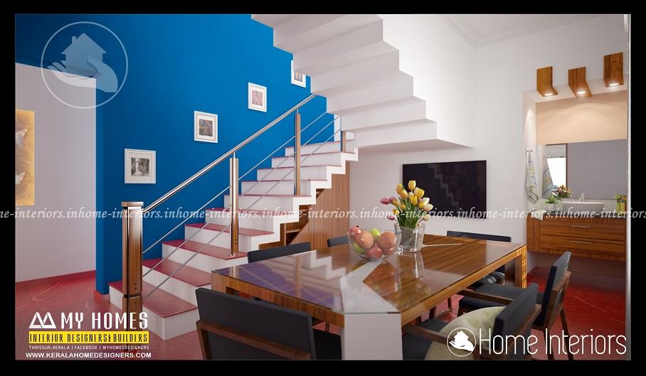 Fabulous Contemporary Budget Home Interior Living Design