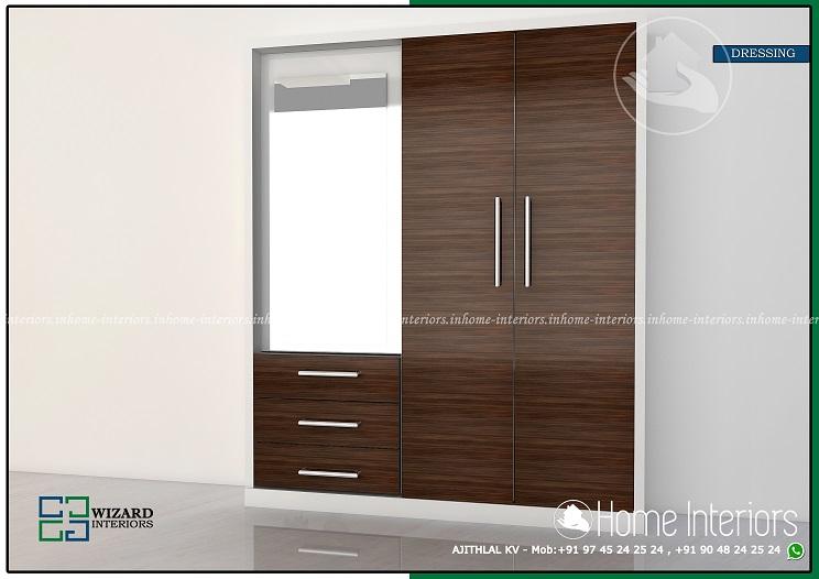 Amazing Contemporary Home Bedroom & Stair Interior Design