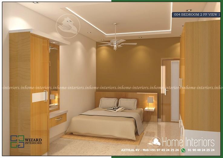 Excellent Contemporary Style Home Interior Designs