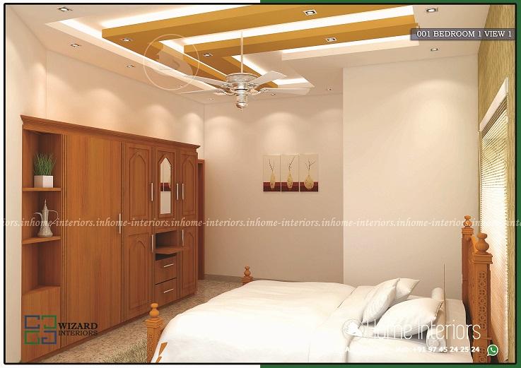 Amazing Bedroom; Living; Dining; Modern Interior Designs