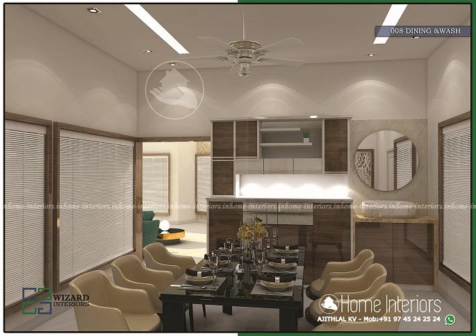 Amazing Low Budget Contemporary Home Interior Design