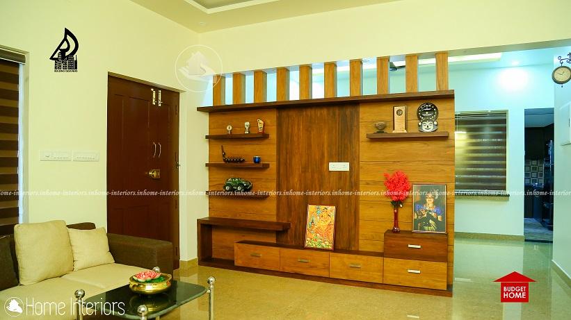 1367 Square Feet Single Floor Traditional Home Design